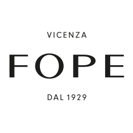 Founded in 1929, Italian fine jewellery brand Fope has collections ranging from timeless classic to the innovative exclusive Flex'it lines, which feature the patented flexible gold bracelets. Every jewel is crafted under one roof in Vicenza, near Venice, retaining its unmistakable Italian style.