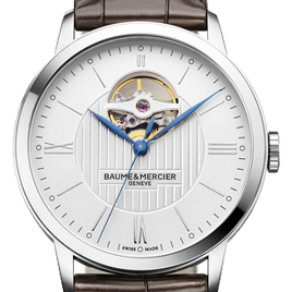 Baume and Mercier Latest Additions