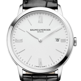 Baume and Mercier Mens Watches