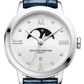 Baume and Mercier Ladies Watches
