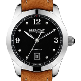 Bremont Americas Cup