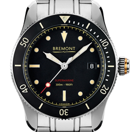 Bremont Latest Additions