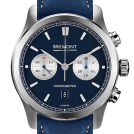 Bremont Mens Watches