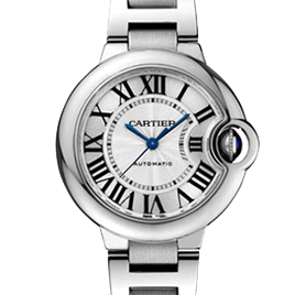 Ballon Blue de Cartier Range