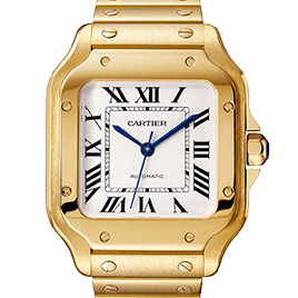 Cartier Ladies Watches