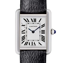 Cartier Latest Additions