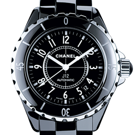 Chanel Unisex Watches