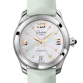 Glashutte Ladies Watches
