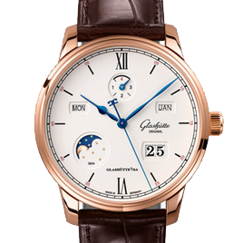 Glashutte Latest Additions