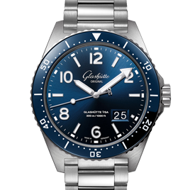 Glashutte Mens Watches
