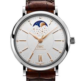 IWC Schaffhausen Ladies Watches