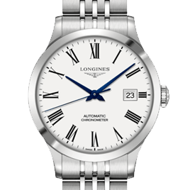 Longines Latest Additions