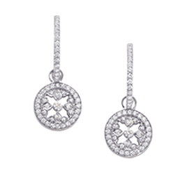 Mappin & Webb Earrings