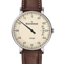 MeisterSinger Mens Watches