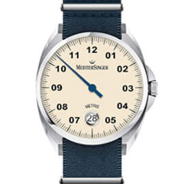 MeisterSinger Metris Watches