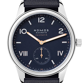 Nomos Glashutte Latest Additions