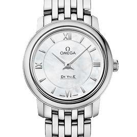 Omega Ladies Watches