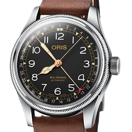Oris Latest Additions