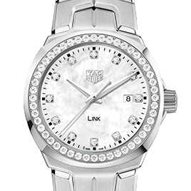 TAG Heuer Ladies Watches