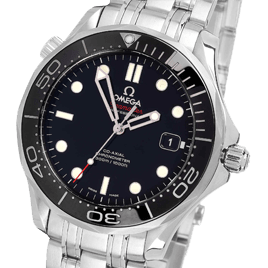 Mens Pre-Owned Watches
