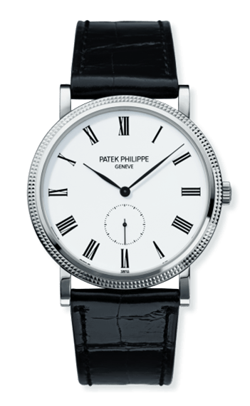 Patek Philippe Calatrava Watches