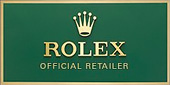 Rolex Official Logo